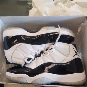 Retro 11 Jordans